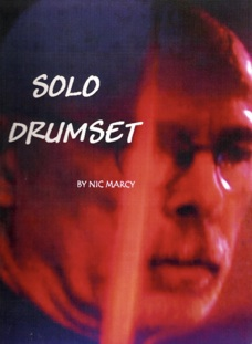 Solo Drumset cover